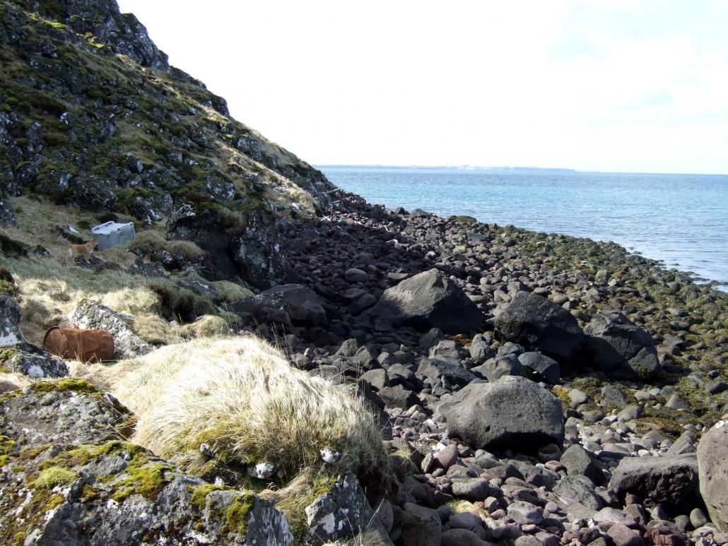 Kerlingarbúðir