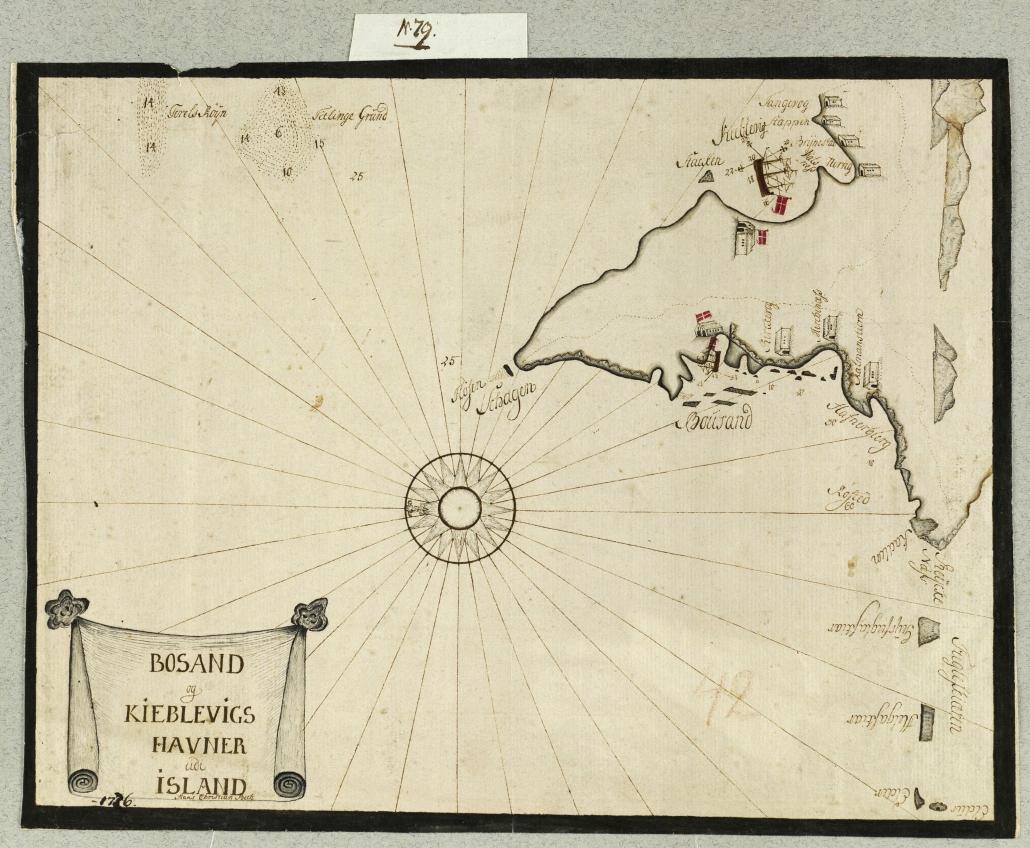 Básendar 1726