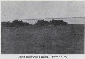 Hómabúð