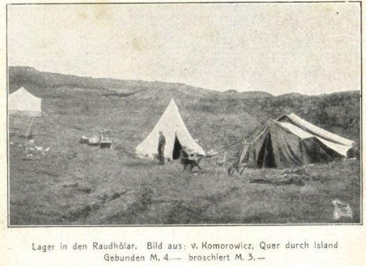 Rauðhólar