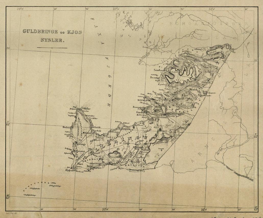 Reykjanesskagi