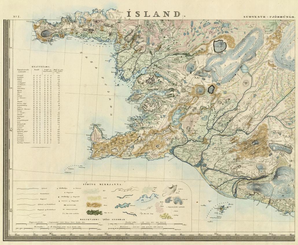 Reykjanesskagi 8844.