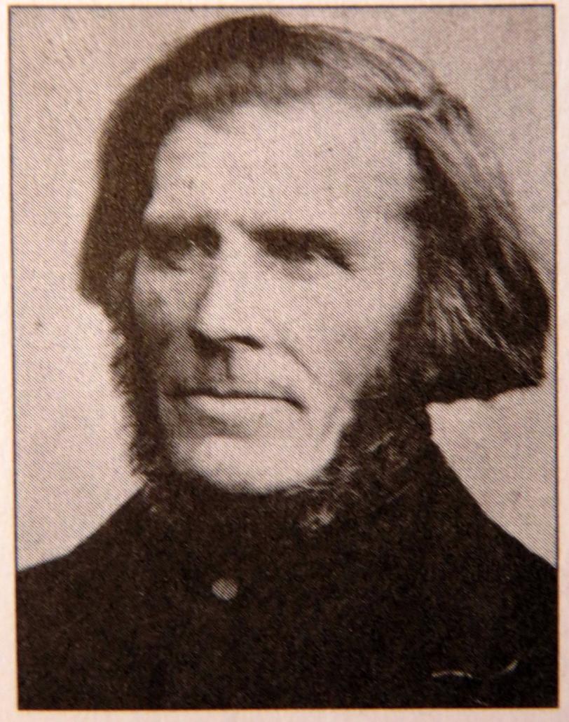 Geir Backmann