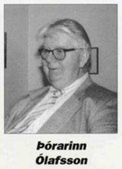 Þórarinn Ólafsson
