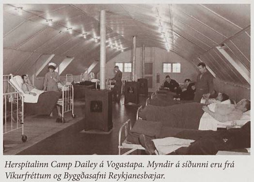 Camp Dailey