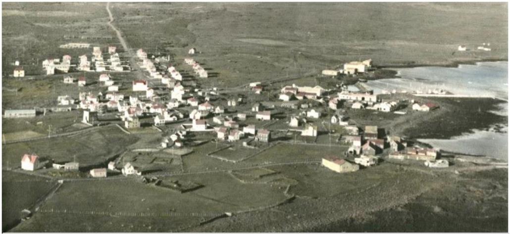 Grindavík 1958