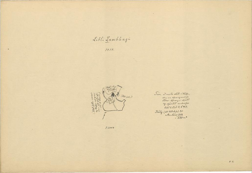Litli-Lambhagi