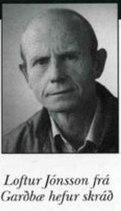 Loftur Jónsson