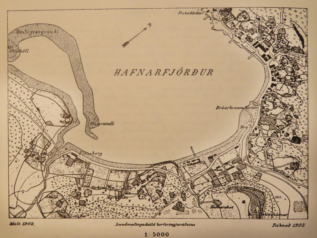 Hafnarfjörður 1902