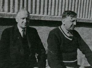 Sigvaldi Kaldalóns