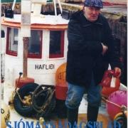 Sjómanndagsblað Grindavíkur 1992