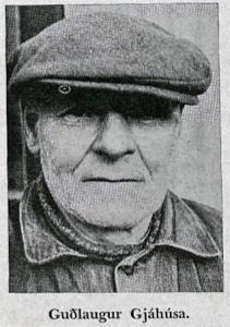 Guðlaugur