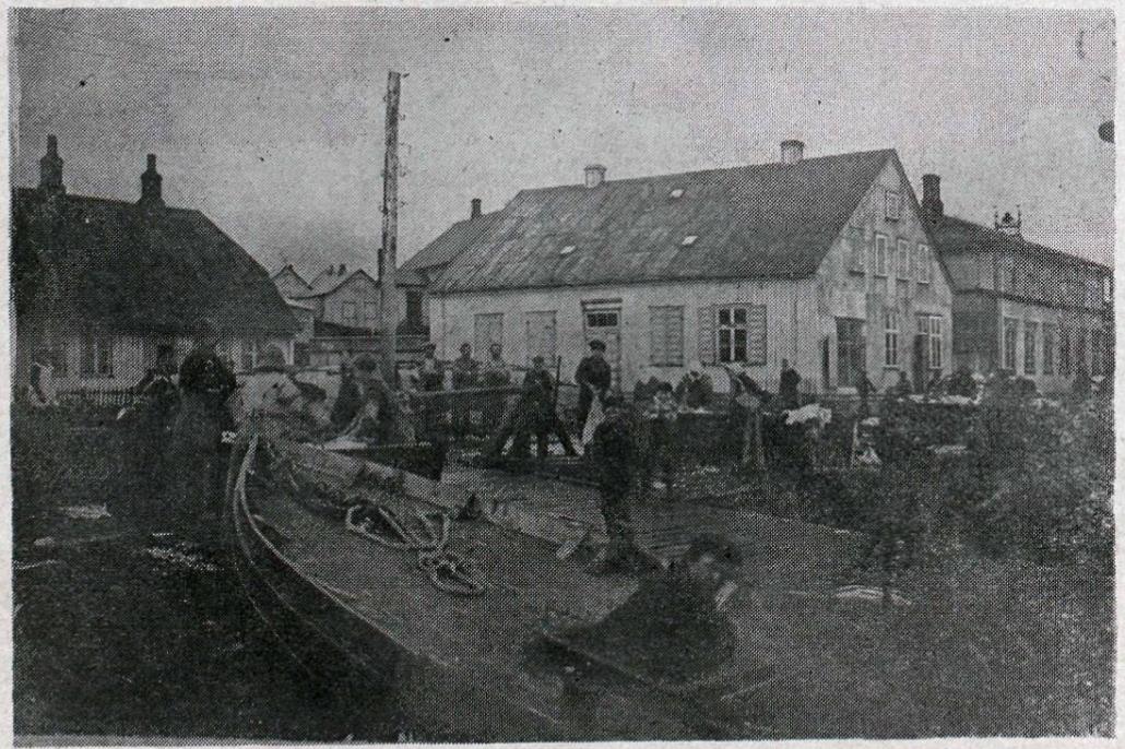 Hafnarfjörður 1912