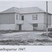 Bræðrapartur
