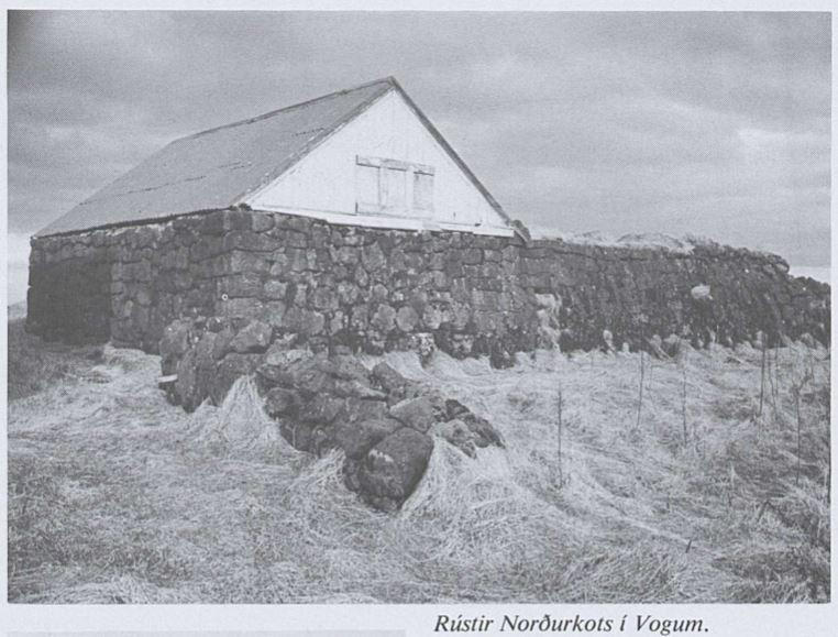 Norðurkot