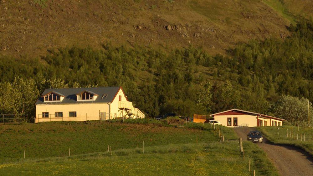 Æsustaðir