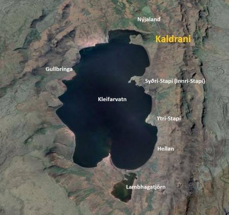 Kaldrani