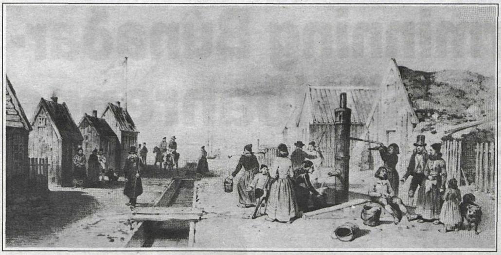 Aðalstræti 1836