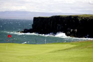 Bergvík
