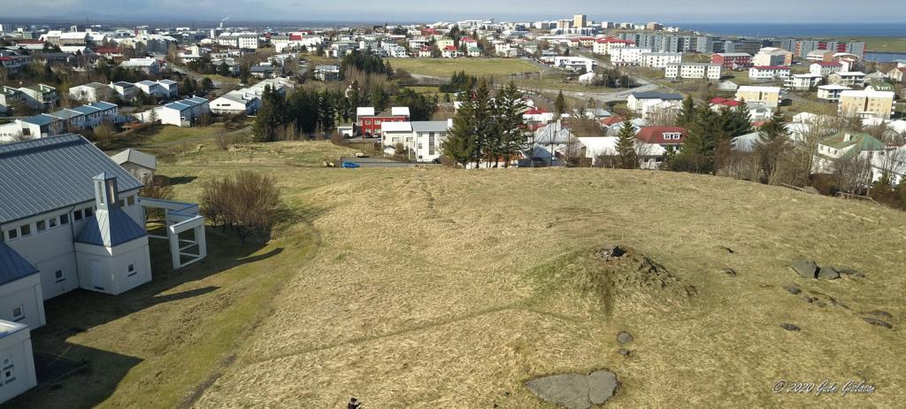 Jófríðarstaðir