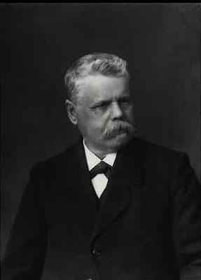 Þorvaldur Thoroddesn