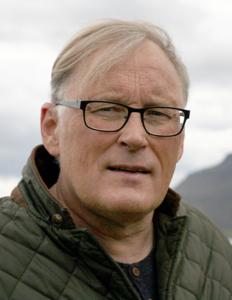 Bjarki Bjarnason