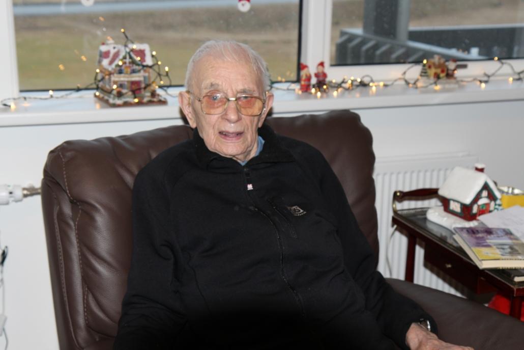 Jón valgeir Guðmundsson