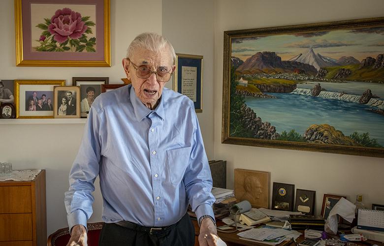 JJón valgeir Guðmundsson