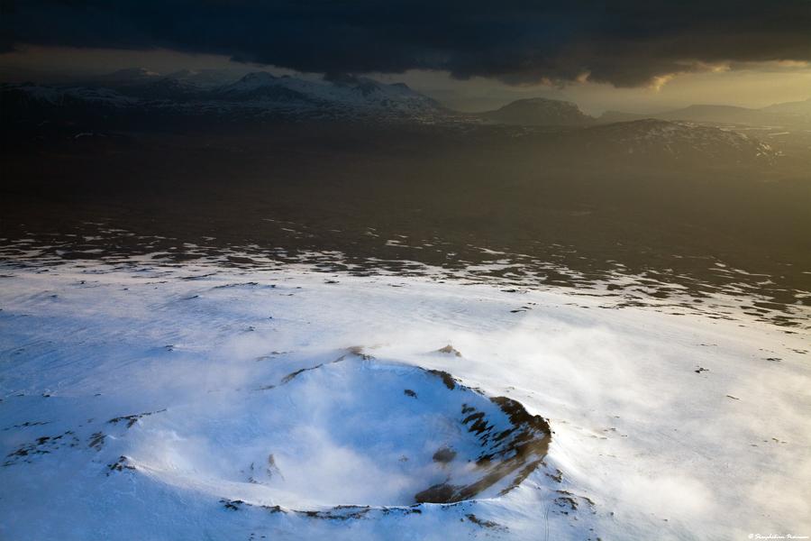 Skjaldbreið