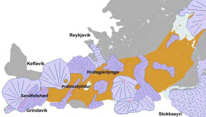 Þráinsskjöldur