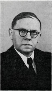 Björn Jóhannesson