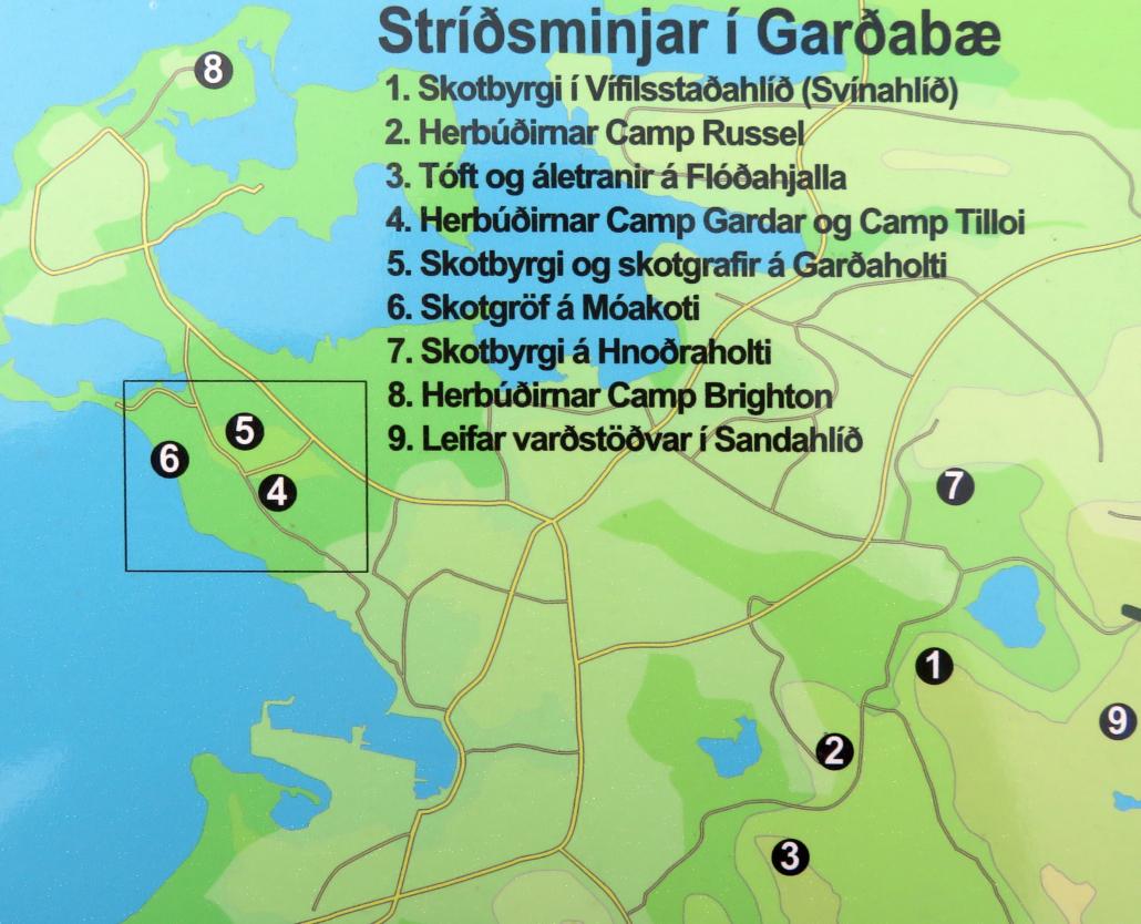Garðaholt