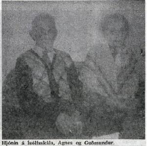 Guðmundur Guðmundsson
