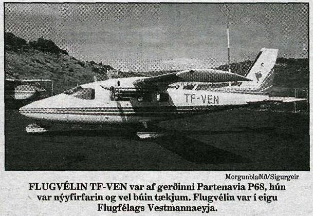 TF-VEN