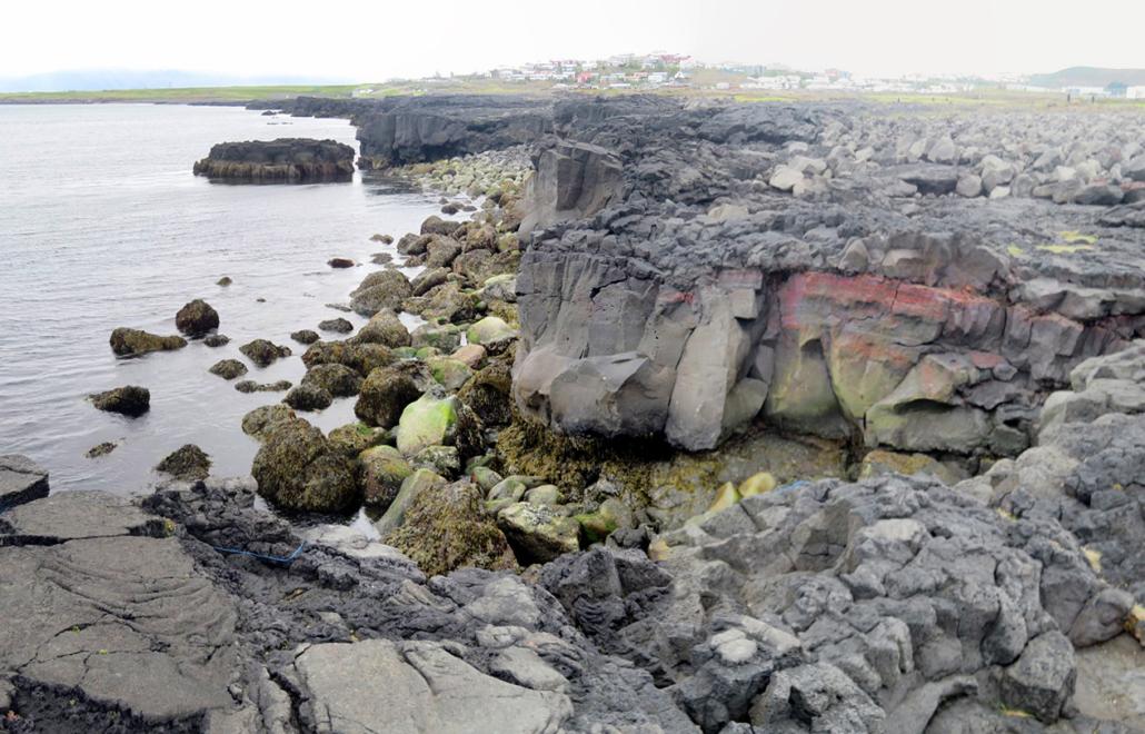 Þórðarvík