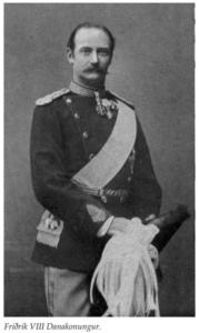 Friðrik VIII