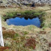 Búðarvatnsstæðið