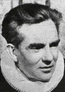 Garðar Þorsteinsson