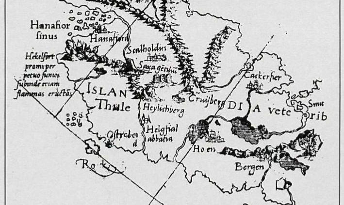 Hafnarfjörður 1554