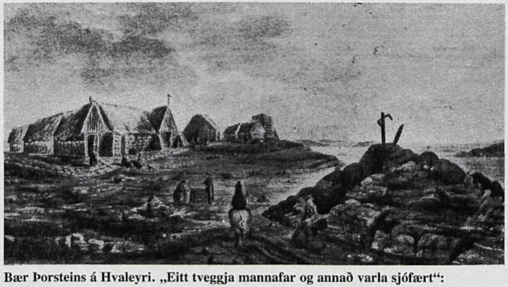 Hafnarfjörður - Hvaleyri