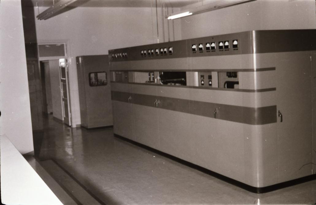 LW sendir 1965