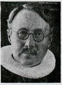 Sigurður B. Sívertsen