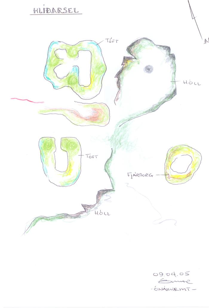 Hlíðarsel