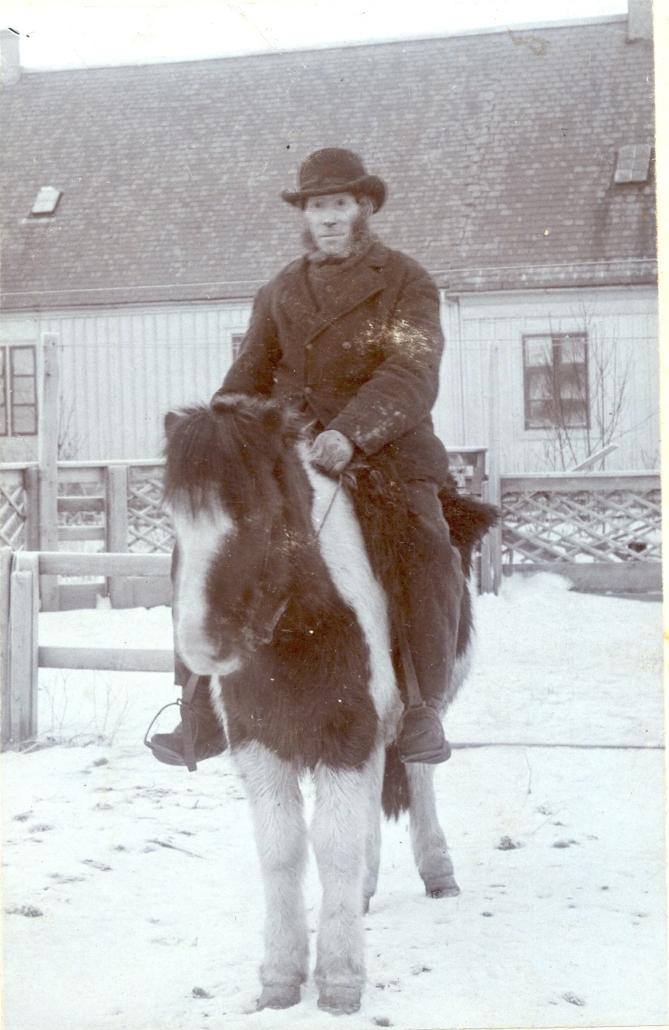 Ólafur Magnússon