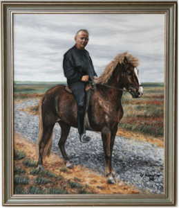 Þorkell Jóhannson