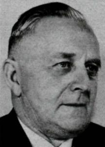 Eiríkur Jóhannesson