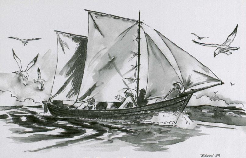 Sjóróður