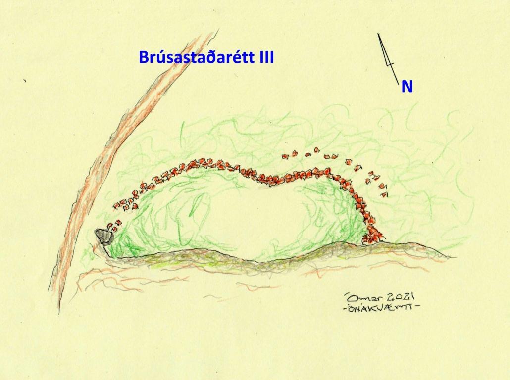 Brússtaðir
