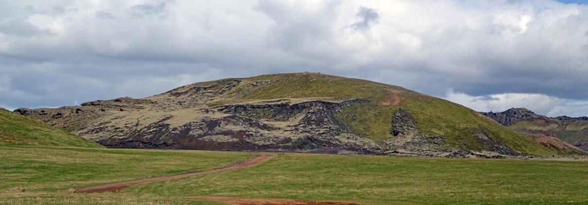 Traðarfjöll